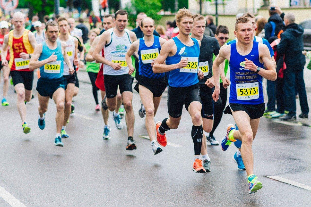 Maraton vaatii sisua ja mielenhallintaa