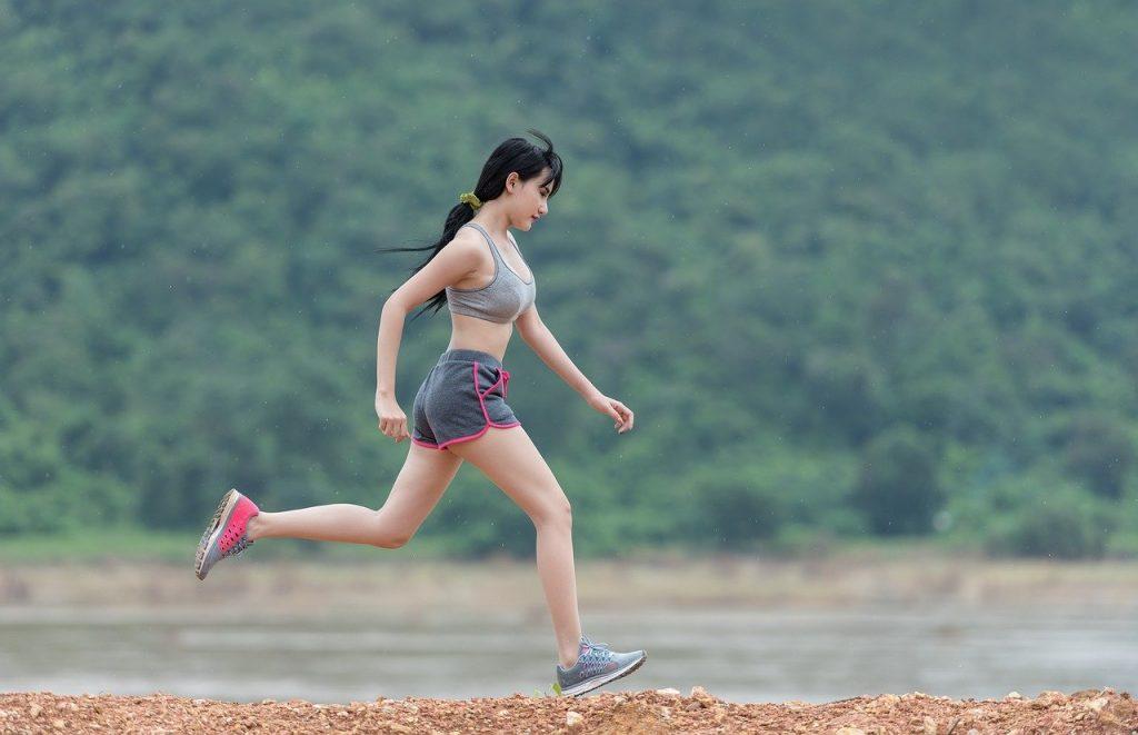 Onko juoksemisen aloittaminen helppoa