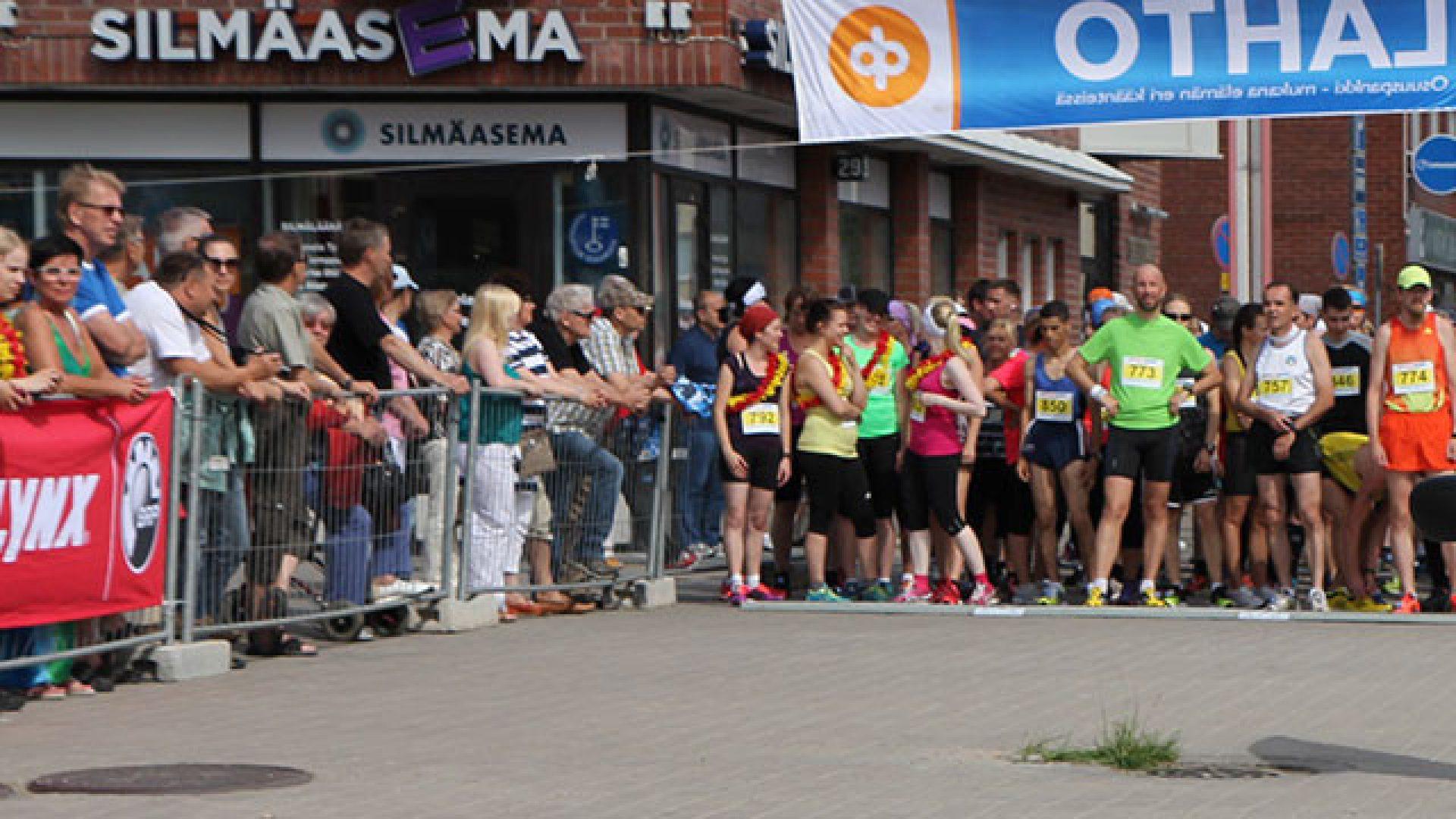 Rovaniemi Marathon